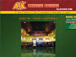 AJK Chinese Cuisine