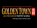 Golden Town Buffet